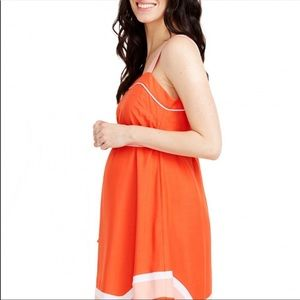 Rosie Pope maternity dress